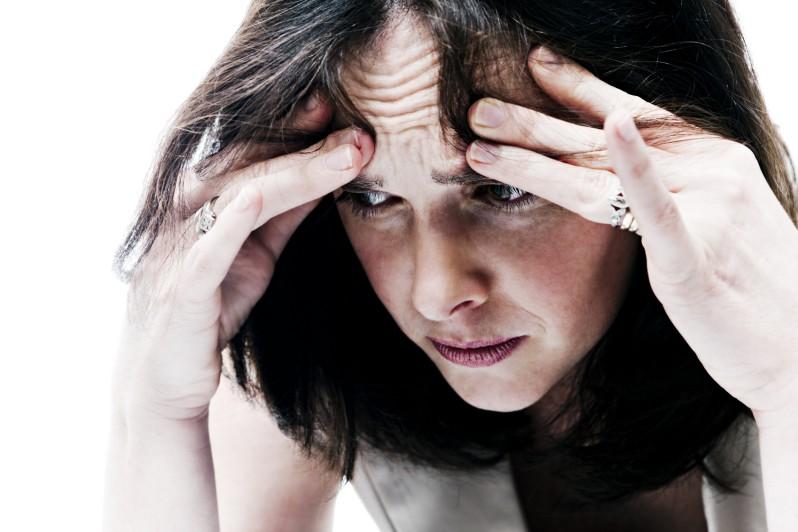 Entre os transtorno de ansiedade mais conhecidos estão o transtorno de pânico, a ansiedade generalizada e a fobia social.