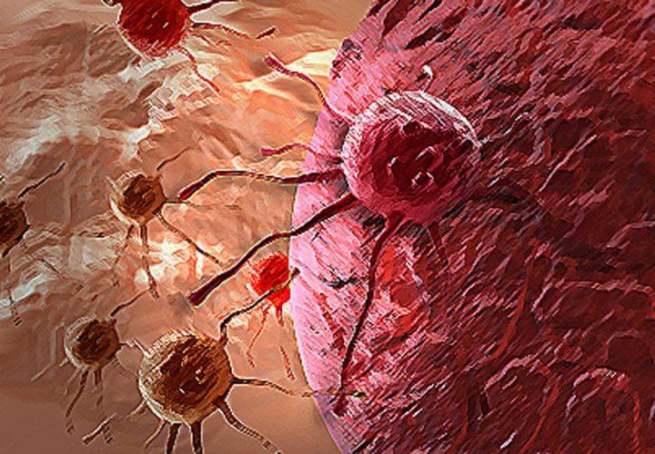 cura do câncer