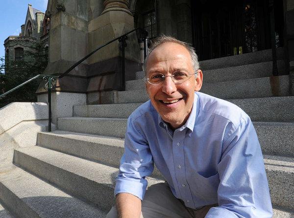 Dr. Ezekiel J Emanuel