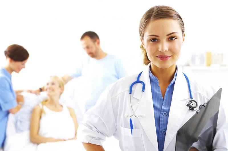 Procurar um médico para o tratamento especializado é a melhor solução.