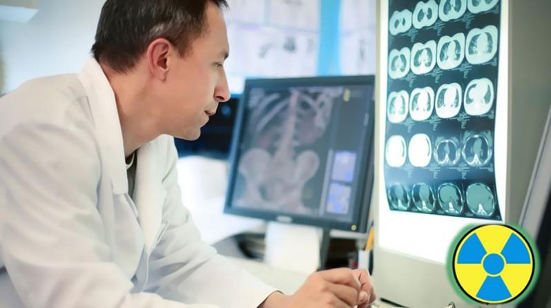 De acordo com o INCA (Instituto Nacional de Câncer) mais de 350 mil pacientes precisaram da utilização da radioterapia em seus tratamentos.