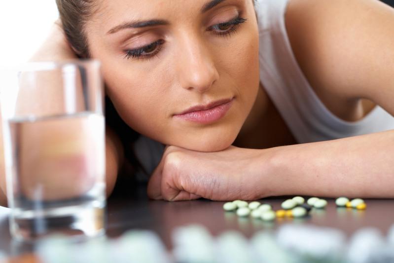 Esqueça esquecer de tomar a pílula anticoncepcional.