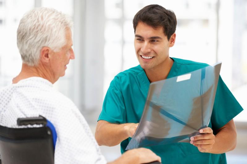 Grupos de pacientes que tem Escore de Gleason 6, 7, 8, 9 e 10 ganharam um novo rótulo, o ISUP 1,2,3,4 e 5.