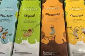 Loja de produtos naturais em Londrina - Todos os sabores