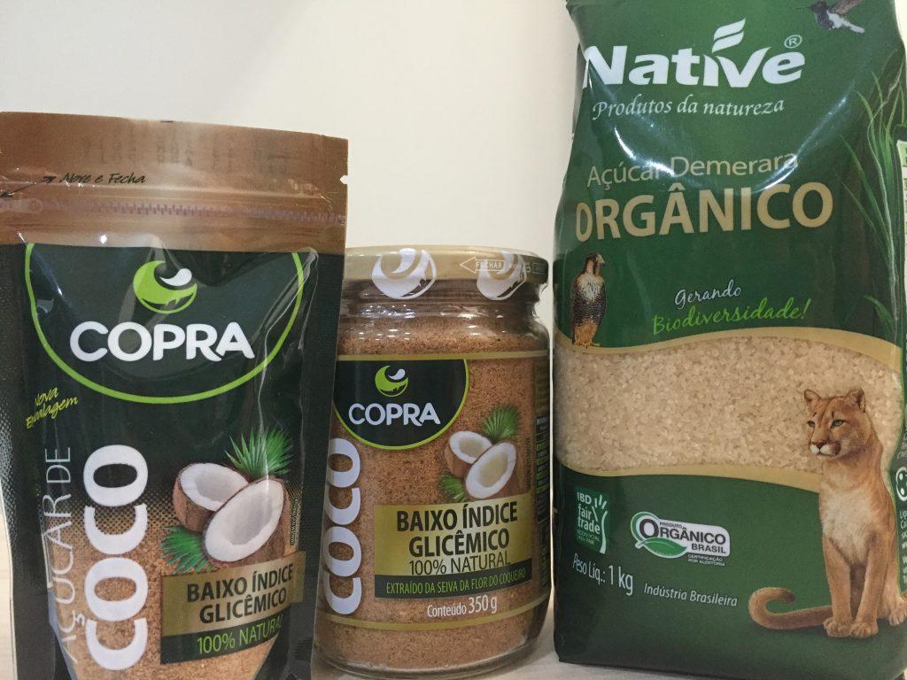 Loja de produtos naturais em Londrina