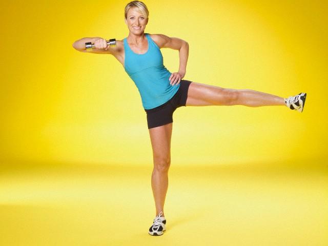 Exercícios Físicos – O Meio termo é melhor