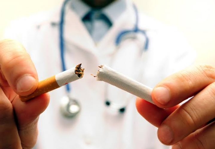 Que tal DICAS para PARAR DE FUMAR ?